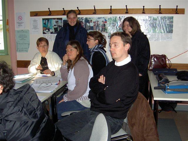 24 Octobre 2004 : Naissance de TouSCAN